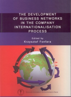 The Development of Business Networks in the Company Internationalisation Process