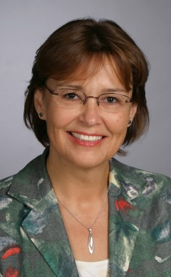 Prof. Dr. Erzsébet Czakó, Vice-Chair for Program