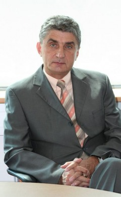 Prof. Dr. József Poór, Vice-Chair for Talent Development