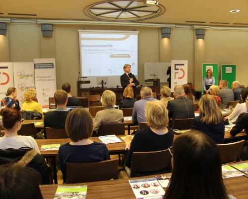 Diversity Business Meetings in Poznań
