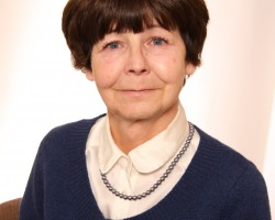 PhD Barbara Pogonowska, Associate Professor