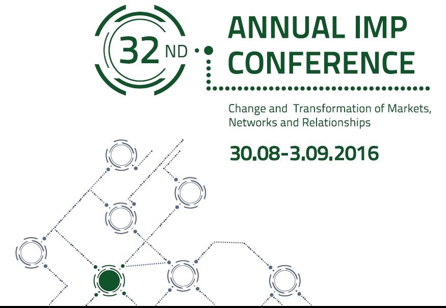 Annual IMP Conference