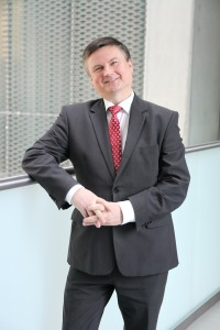 Jan Mikołajczyk, associate professor